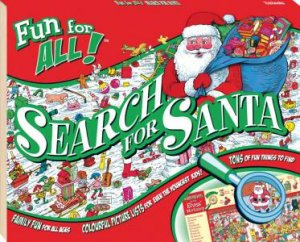 Fun For All: Search For Santa by Various