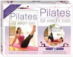 Gift Box DVD Pilates for Weight Loss