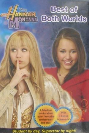 Disney: Hannah Montana Box Set by Various