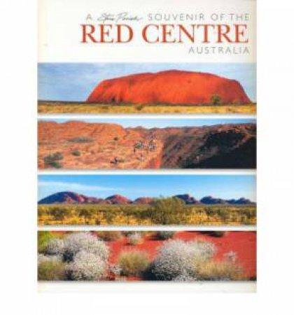 A Steve Parish Souvenir Of The Red Centre