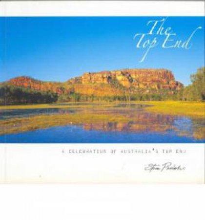 Spirit of Australia: Top End
