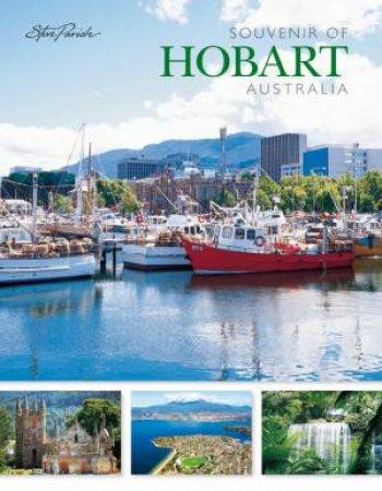 Souvenir Of Hobart Australia