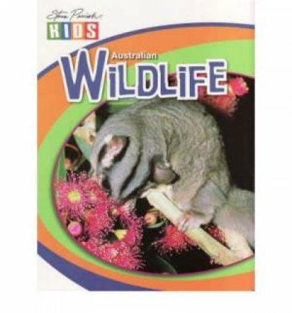 Learn About Australian Wildlife