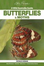 A Wild Australia Guide Butterflies and Moths