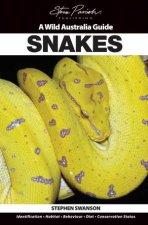 A Wild Australia Guide Snakes