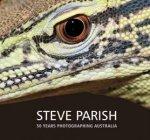Steve Parish 50 Years Photographing Australia