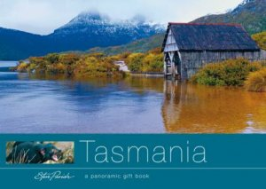 A Panoramic Gift Book: Tasmania