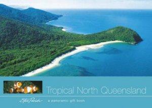 Steve Parish - Panoramic Gift Book - Tropical North Queensland