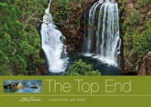 Steve Parish - Panoramic Gift Book - The Top End