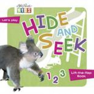 Animals in My World: Hide and Seek