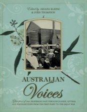 Australian Voices