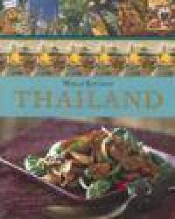 World Kitchen: Thailand