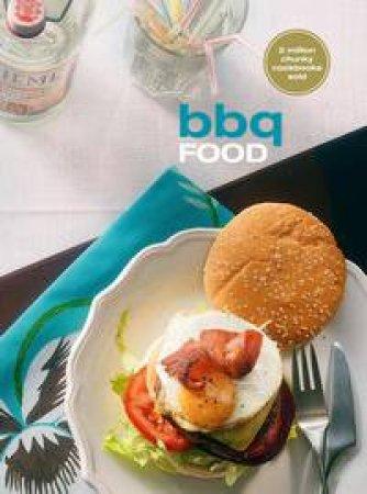 Chunky Cookbook: BBQ Food
