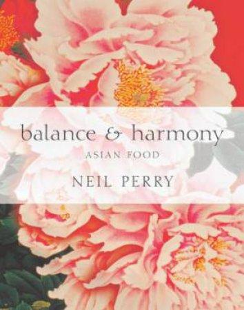 Balance and Harmony