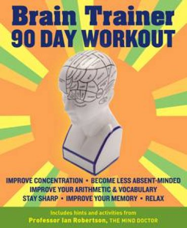 Brain Trainer 90 Day Workout by Various
