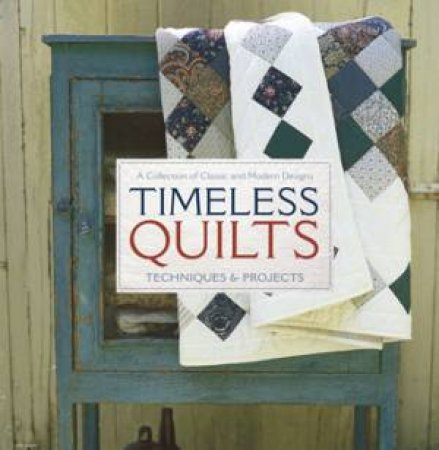 Timeless Quilts by Various