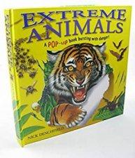 Extreme PopUps Animals