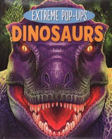 Extreme Pop-Ups: Dinosaurs