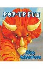 PopUp Fun Dino Adventure