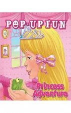 PopUp Fun Princess Adventure