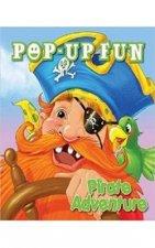PopUp Fun Pirate Adventure
