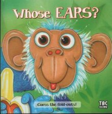 Guess The FoldOuts Whose Ears