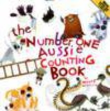 Number One Aussie Counting Book