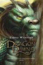 A Dragon Keeper Novel Dragon Dawn