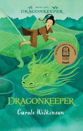 Dragonkeeper