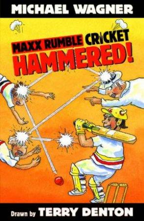 Hammered!