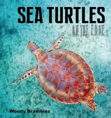Sea Turtles: On The Edge by Woody Brambles