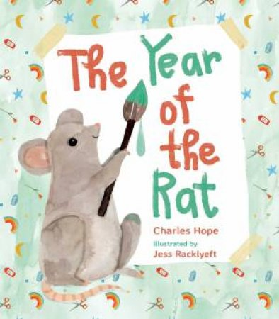 The Year Of The Rat by Charles Hope