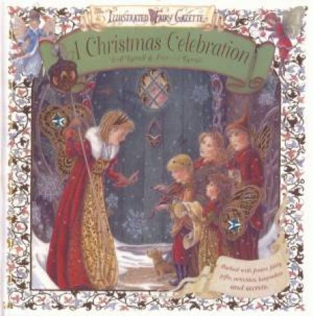 Christmas Celebration by Various