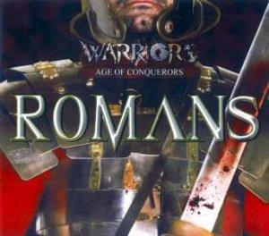 Romans by Simon Adams
