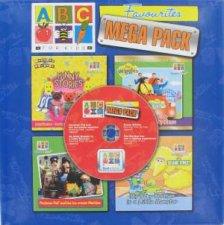 ABC Favourites Mega Pack