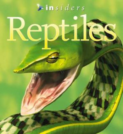 Reptiles by Various