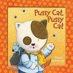 Pussy Cat Pussy Cat 3D