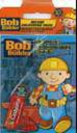 Bob the Builders Deluxe Colouring and Activity Pack by Unknown