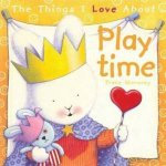 Things I Love About Playtime