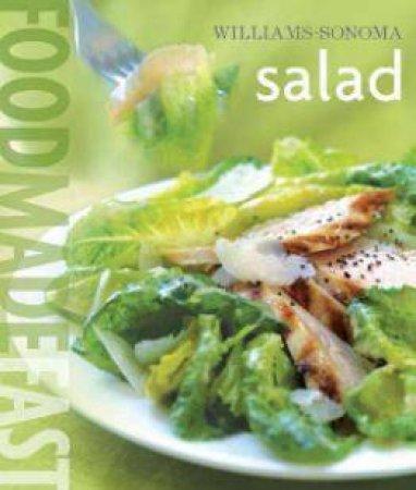 Food Made Fast Salads