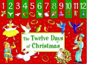 Twelve Days of Christmas by Various