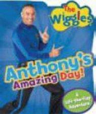 Anthonys Amazing Day