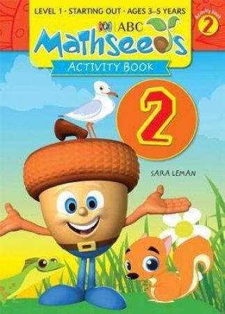 Mathseeds Activity Book 2