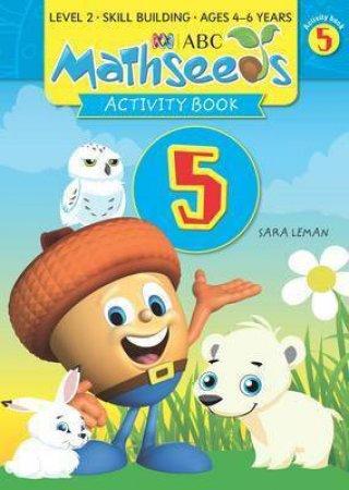 Mathseeds Activity Book 5