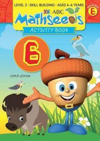 Mathseeds Activity Book 6