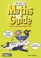 Blakes Maths Guide  Lower Primary