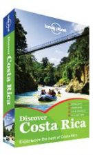 onely Planet Discover Costa Rica  2 ed