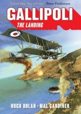 Gallipoli The Landing