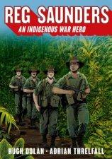 Reg Saunders An Indigenous War hero