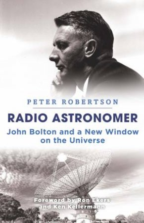 Radio Astronomer